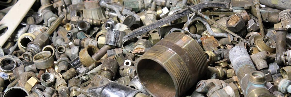 Инструкция по приемке цветных и черных металлов