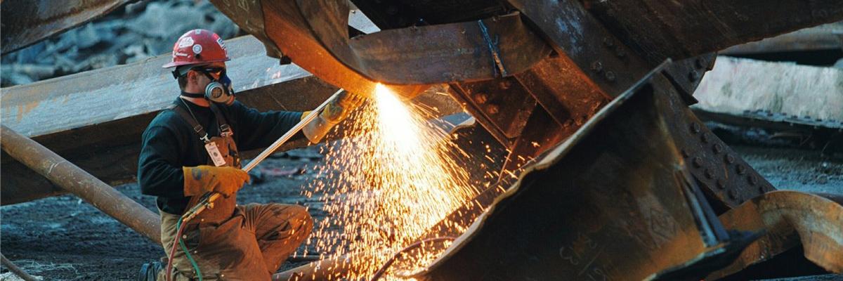 Вакансии демонтаж металлоконструкций